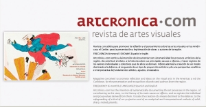 Aretcronica n°1