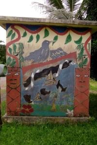 Le Pays et ses symboles