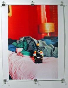 Red Room LimboOriginsNicole Awaï