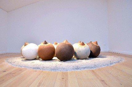 Le corps féminin dans l'art contemporain de la Caraïbe (3/6)