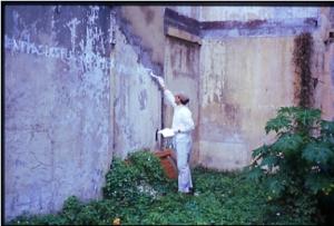 Thierry Alet Cahier d'un retour au pays natal Fort - de - France 1998