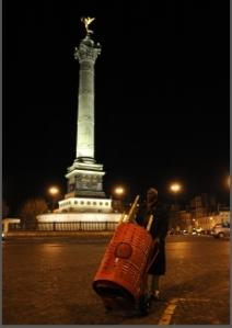 Christian Bertin Diab là Paris 2010