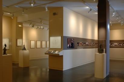 Radioscopie des galeries d'art contemporain en France (2/3)
