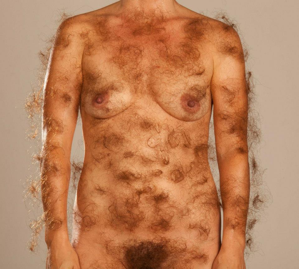 Le corps féminin dans l'art contemporain de la Caraïbe (5/6)