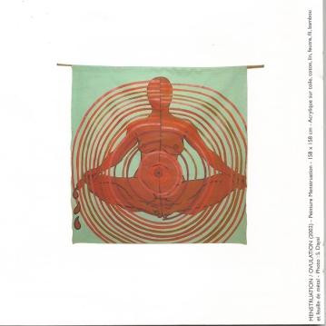 Le corps féminin dans l'art contemporain de la Caraïbe (1/6)