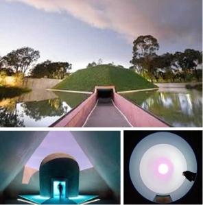 James Turrell Skyspace Australie