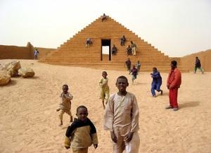 THe Makarenta Not Vital Niger