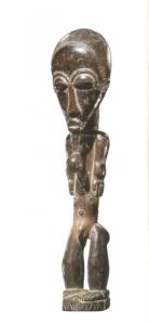 Côte d'Ivoire Baoulé