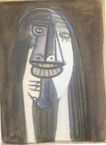 Wifredo Lam Figure 1938