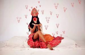 "-""Jioty Singh Pandey"" photographie couleur et infographie, 2013"