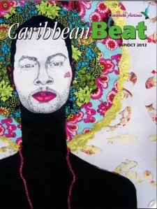 Caribbean Beat  2012