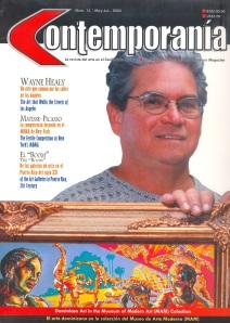 Contemporania n°13 2003