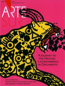 Arte Sur n°2 Cuba