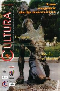 Cultura hors série 1998 Haïti