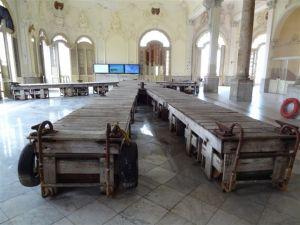Biennale de Cuba 2012 Kcho David