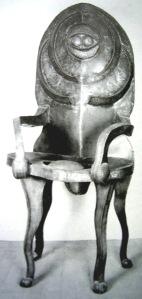 Patrick VILAIRE, Homme fauteuil