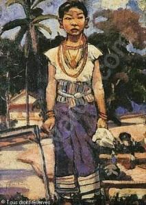 Fig.7 laotienne, Jonchère