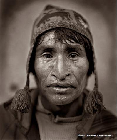 Rencontres photographiques de Guyane Manuel Castro Prieto