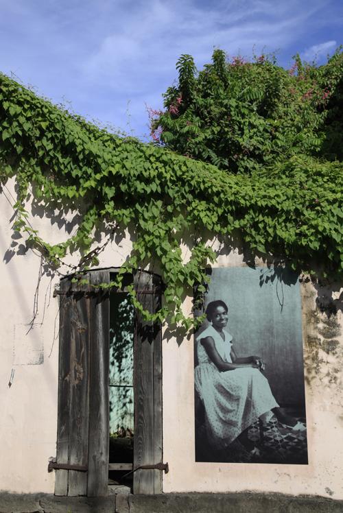 Anabell Guerrero  © Se Souvenir Saint - Pierre