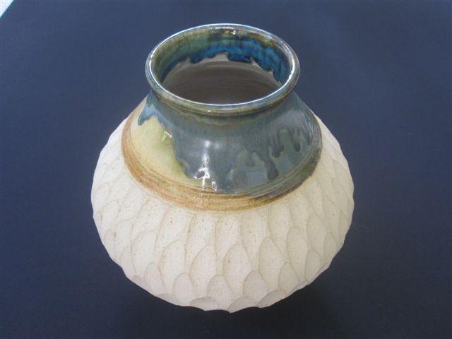 Bill Grâce Jade Jar