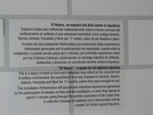 El Hueco Museo nacional de bellas artes