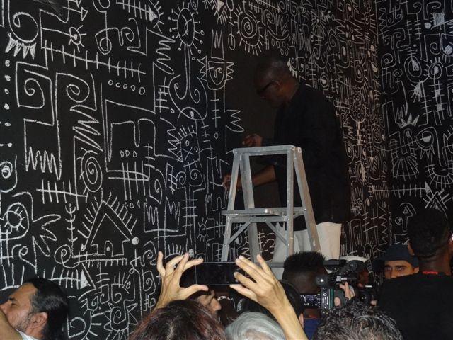 Douzième biennale de La Havane : Instantanés - souvenirs (4/6)