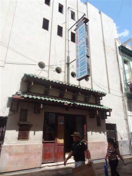 Galleria Continua, Bario Chino , Habana