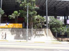 Pabellon Cuba