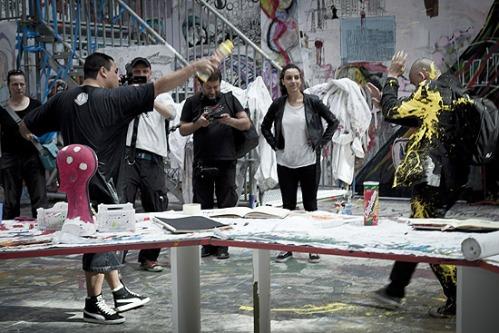 Biennale de Berlin, 2012