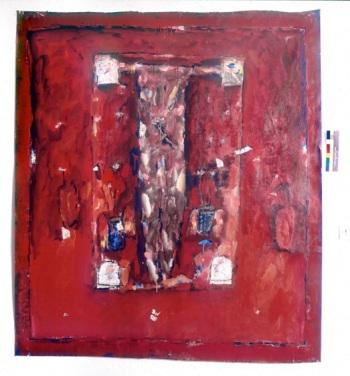 Ernest Breleur  Série des Christ