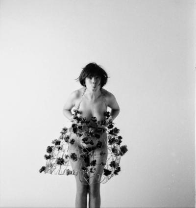 Susan Dayal Doux Doux 1990-1992