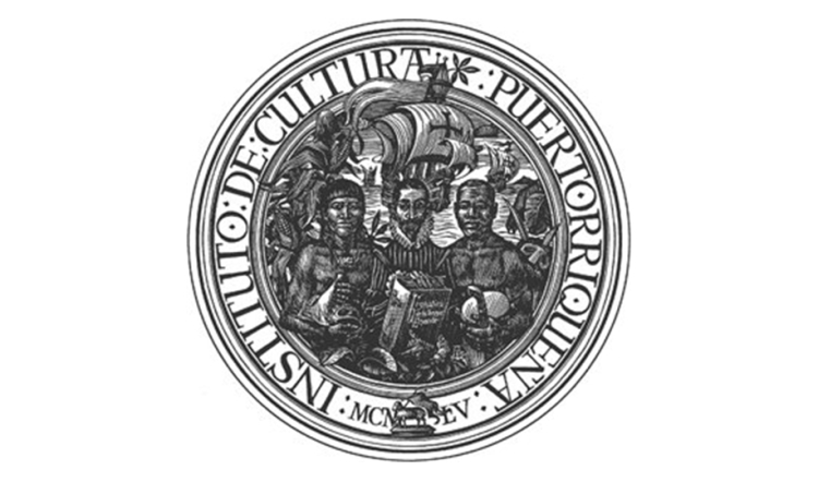 Seal of the Instituto de Cultura Puertorriqueña