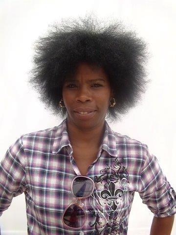 Concours de beauté pour un cheveu africain we bring it curly
