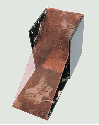 Bolide boite n° 18-B33, Helio Oiticica, 1966