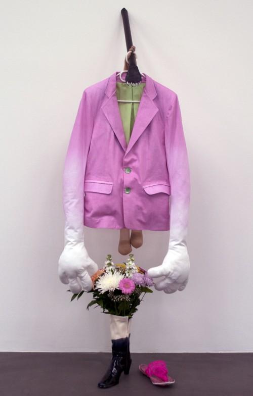Jeremie Paul Pink Panthère Costume