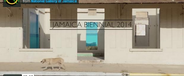 jamaïca biennal