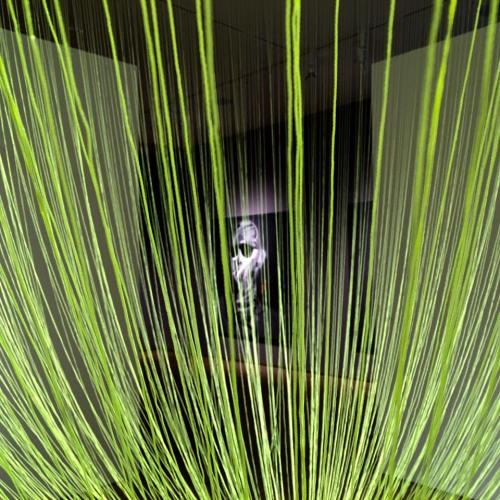 Vue de l'exposition photo Gérard Germain