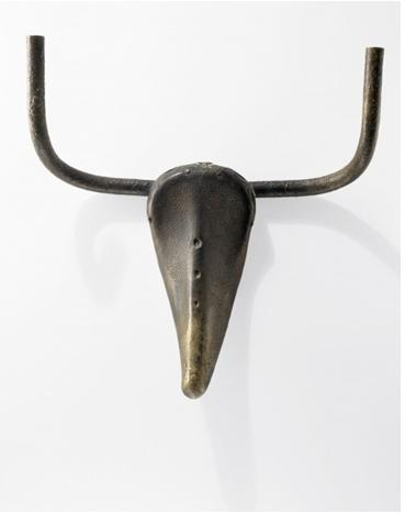 Picasso, Tête de Taureau, 1952