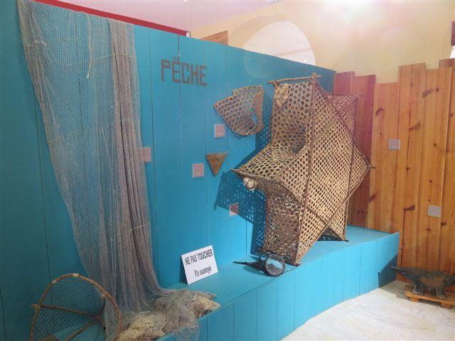 Eco musée de Marie Galante