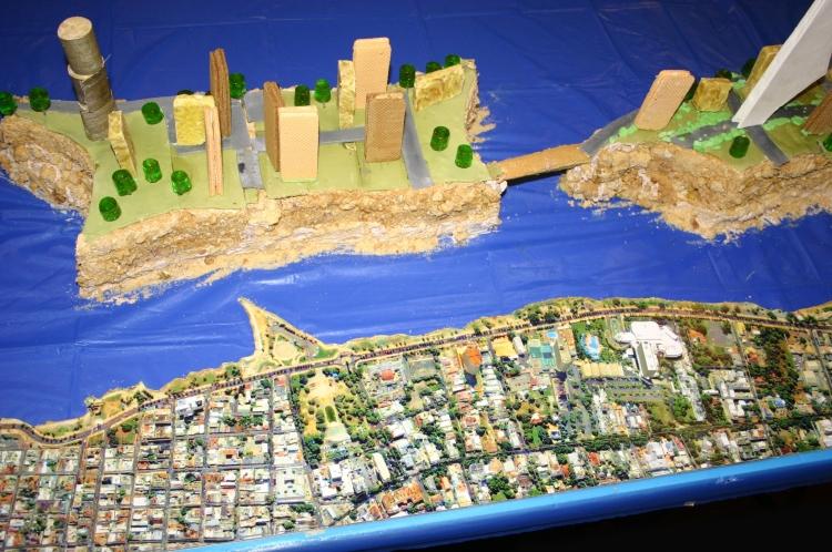 Polibio Diaz La isla del tesoro IX biennale de La Havane