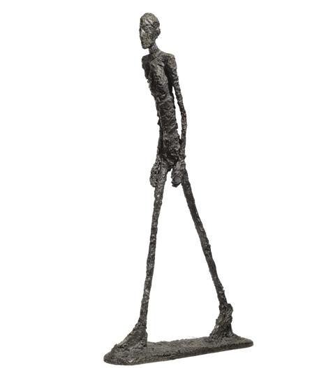 Giacometti l'homme-qui-marche--1960