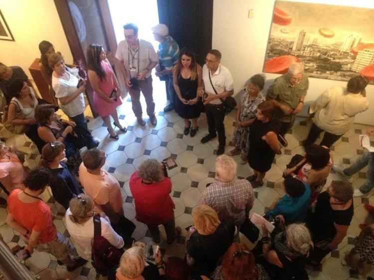visite-expositon-galerie-vila-manuela