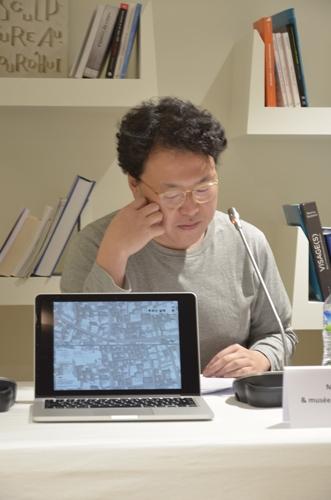 Jaewon Choï