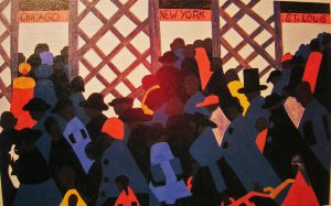 jacob-lawrence-de-la-serie-migration-des-noirs-the-phillips-collection-washington-dc