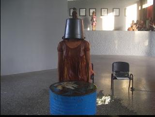 Susana Pilar Delahante El tanque