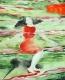 Monica Dower : peindre l'image –mouvement
