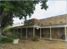 Musée de Barbade
