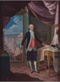 43José Campeche, 1792,