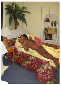 41 Joiri minaya d'après Gauguin