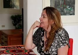 Sandra Ramos La Havana, née en 1969, ariste cubaine